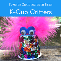 Summer Crafting with Beth - Season 2