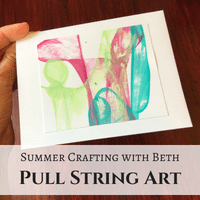Summer Crafting with Beth 2018 - Season 4