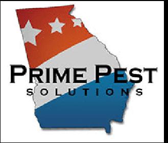 Prime Pest - Logo